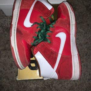 Nike High SB Pro Dunk